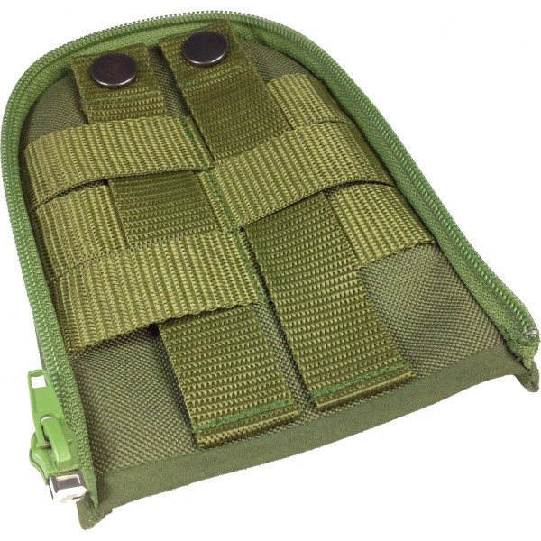 No Bäg REVOLUTION Zip-on MOLLE/PALS Olive