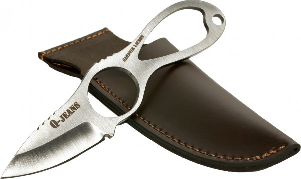 Multifunctional Outdoor Knife Q-Jeans