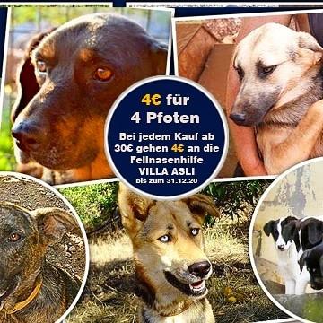Tierschutz-Villa-Asli
