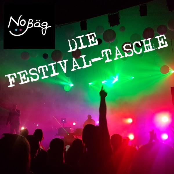 Festival-Tasche
