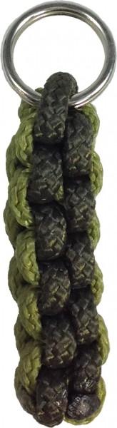 No Bäg Zipper Crown Sinnet olivedrab-moss