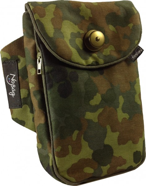 "No Bäg arm bag ""Camouflage"""
