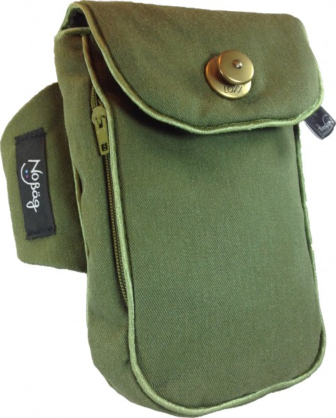 "No Bäg arm bag ""olivegreen"""