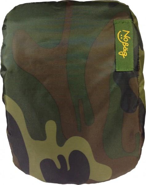 No Bäg rain and dirt protection Camouflage